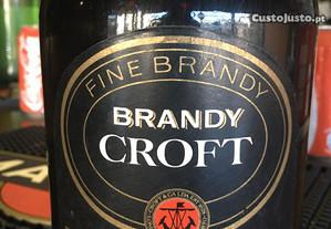 Brandy Croft 1L 40%vol