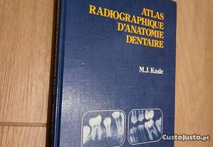 Atlas Radiographique d'Anatomie Dentaire (portes g