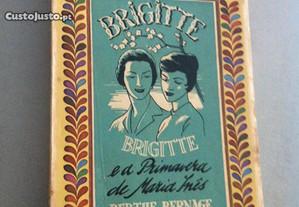 Brigitte e a Primavera de Maria Inês (portes gráti