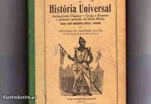 Compendio Historia Universal