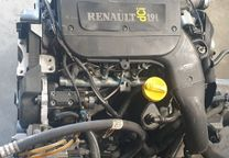 Motor Renault 1.9dci Referencia, F9Q 732