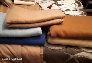 cobertores de cama solteiro