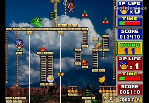 game Tong Boy arcade