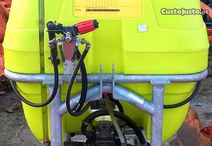 Pulverizador Rocha 400 AP