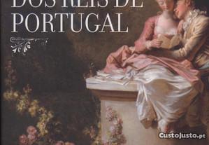 Amantes dos Reis de Portugal