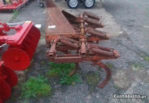 Tractor Escarificador 7 Bicos Forte Sem Desgaste
