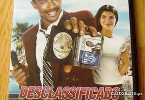 DVD - Desclassificado