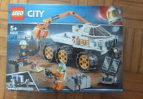 60225 Lego City - Rover Testing Drive