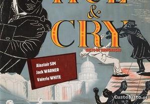 Hue & Cry - Grito de Indignação [DVD]