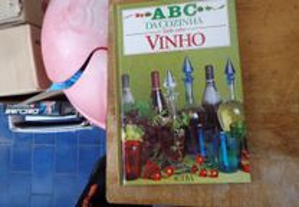 Gastronomia - Vinho