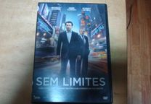 dvd original sem limites