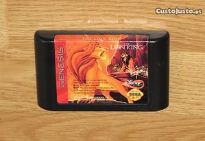 Mega Drive: Lion King