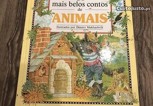 Os mais belos contos Animais