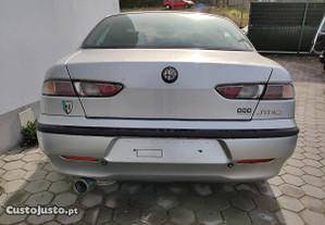 Alfa Romeo JTDC