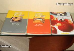 20 revistas culinárias