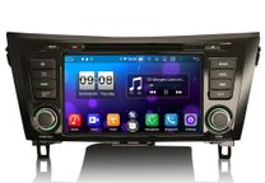 Auto-rádio 2 din Android 10 X-Trail Qashqai Rogue