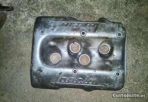 Material Lancia Fulvia 1.3