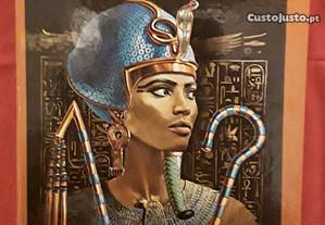 Mundos Desaparecidos: dos Egípcios aos Maias