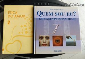 Obras de Luis Carlos Restrepo e Malcolm Godwin