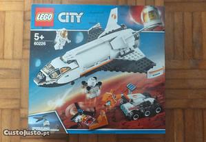 60226 Lego City - Mars Research Shuttle