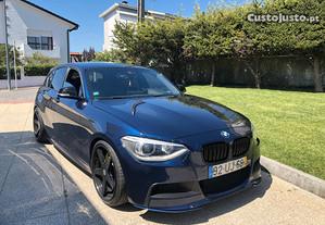 BMW 125 BMW 125dPakMPerfomance