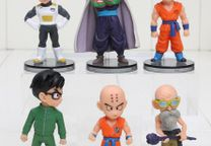 Dragon Ball Super Lote de 6 Figuras