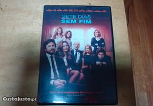 dvd original sete dias sem fim