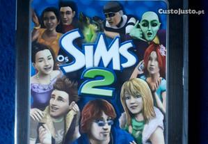 [Playstation2] Os Sims 2 / The Sims 2