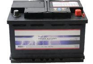 Bateria 12V 74A