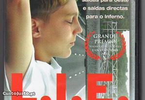 L. I. E. - Sem saída - DVD novo