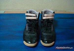 Ténis bota Reebok nº 37