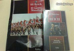 Fascículos 1 e 2 - III Reich e a II Guerra Mundial