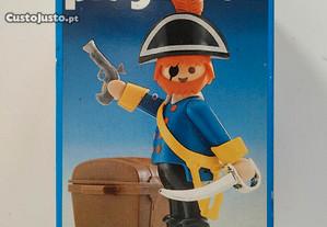 Playmobil 3382 Capitão dos Piratas