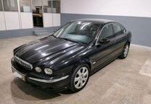 Jaguar X-Type 2.0d sport - 04