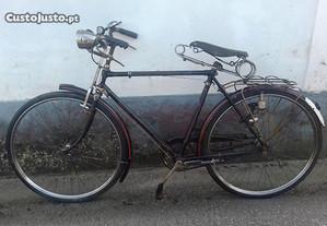 Bicicleta Pasteleira Siera de Luxo