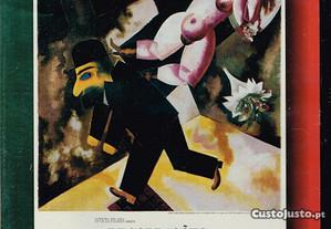 DVD: Recordações da Casa Amarela - NOVO! Selado!