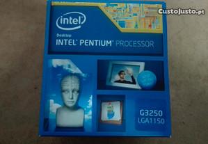 Processador Intel Pentium G3250 - NOVO