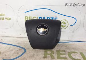 Air bag de volante Chevrolet Captiva