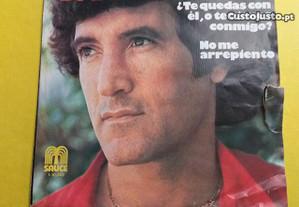 Single Vinil Danny Daniel-Te quedas con él, (...)