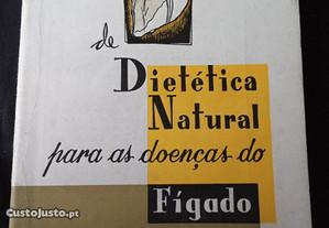 Manual Prático de Dietética Natural