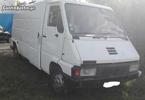 Renault Master master autobar - 87