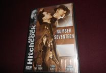DVd-Number Seventeen-Alfred Hitchcock