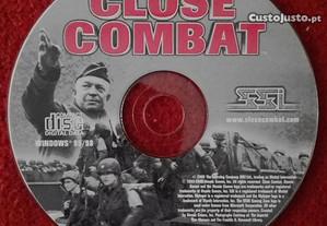 close combat - pc cd-rom