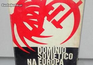 Domínio Soviético na Europa de Leste