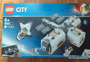 60227 Lego City - Lunar Space Station