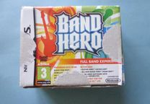 Jogo Nintendo DS - Band Hero