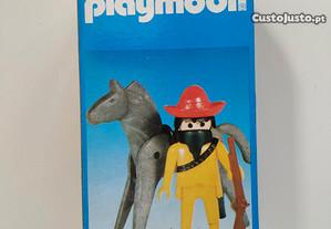Playmobil 3343 Bandido Mexicano Artigo de Colecção