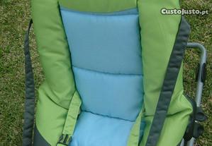 Cadeira bébé