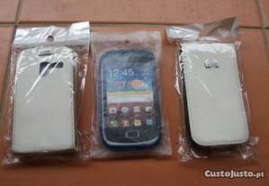 Capas para Samsung Galaxy Ace Plus (S7500) desde
