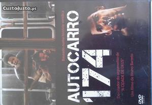 Dvd: Autocarro 174.